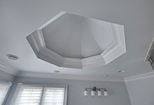 1001-Woodlawn-Glenview - Bathroom Ceiling  - Globex Developments Custom Homes