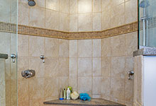 1001-Woodlawn-Glenview - Shower Vertical  - Globex Developments Custom Homes