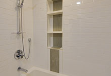 1005-Queens-Glenview - Second  Shower - Globex Developments Custom Homes