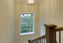 1005-Queens-Glenview - Staircase  Top - Globex Developments Custom Homes