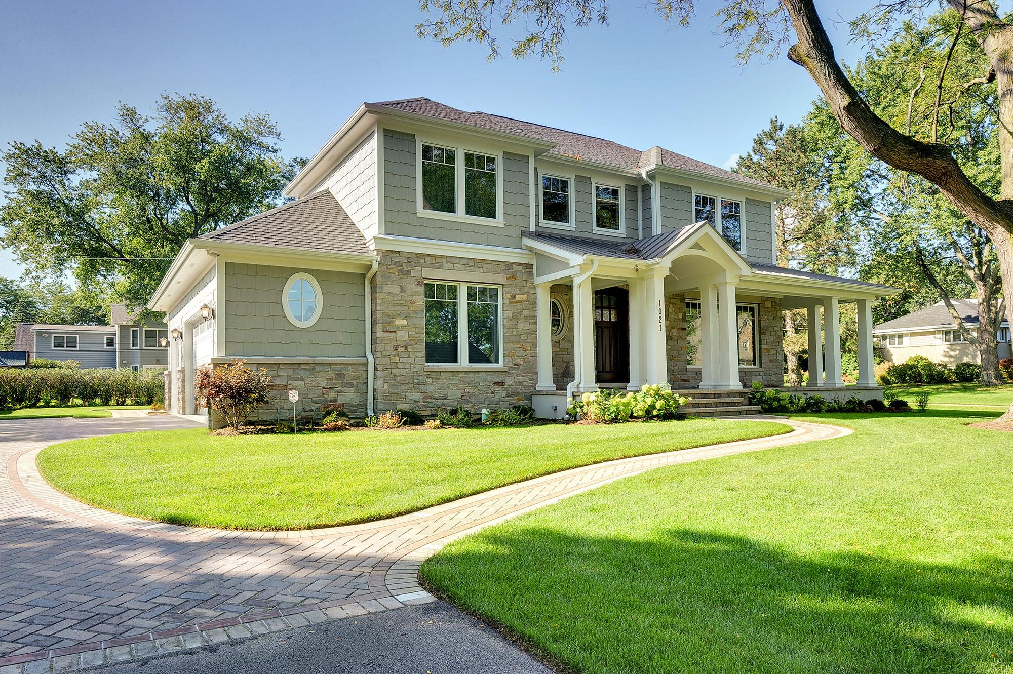 new custom homes globex developments inc custom home builders