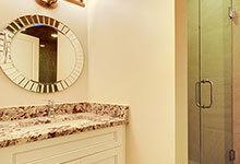 1021-Huckleberry-Glenview - Basement Vanity - Globex Developments Custom Homes