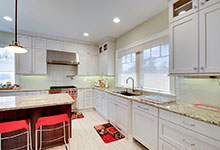 1021-Huckleberry-Glenview - Kitchen Cabinets - Globex Developments Custom Homes