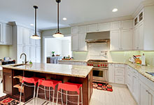 1021-Huckleberry-Glenview - Kitchen Entry - Globex Developments Custom Homes