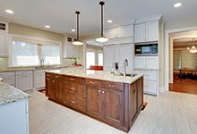 1021-Huckleberry-Glenview - Kitchen - Globex Developments Custom Homes