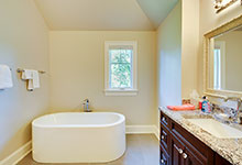 1021-Huckleberry-Glenview - Master Bath - Globex Developments Custom Homes