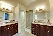1021-Huckleberry-Glenview - Master Bathroom - Globex Developments Custom Homes