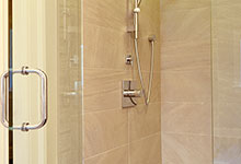 1021-Huckleberry-Glenview - Master Shower - Globex Developments Custom Homes