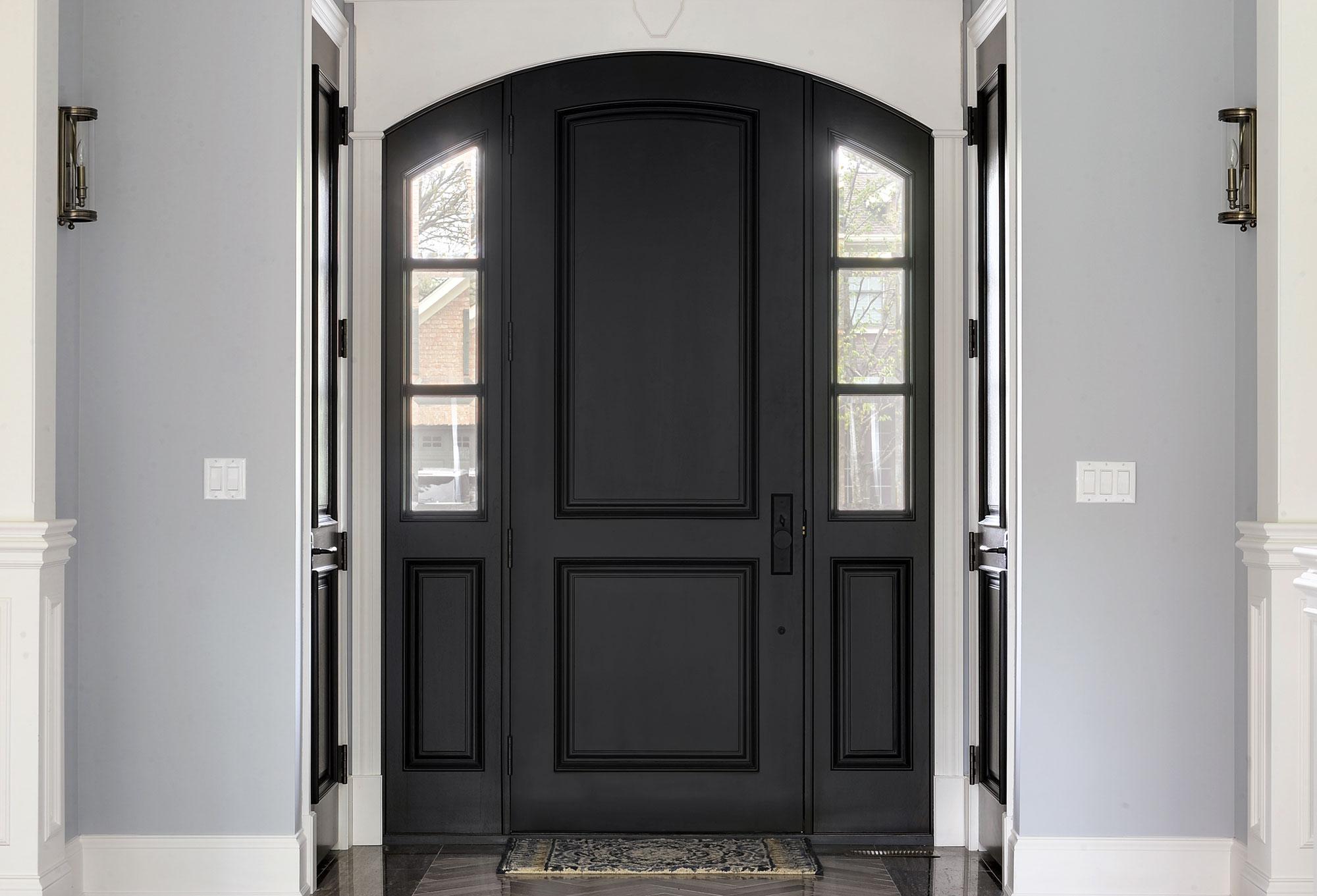 100 custom home interior craftsman home builders in virginia beach virginia jm froehler - Custom home interior ...