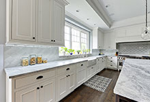 1044-Woodlawn-Glenview - Kitchen Cabinets - Globex Developments Custom Homes