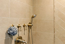 1044-Woodlawn-Glenview - Master Bathroom Shower - Globex Developments Custom Homes