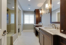 1044-Woodlawn-Glenview - Master Bathroom - Globex Developments Custom Homes