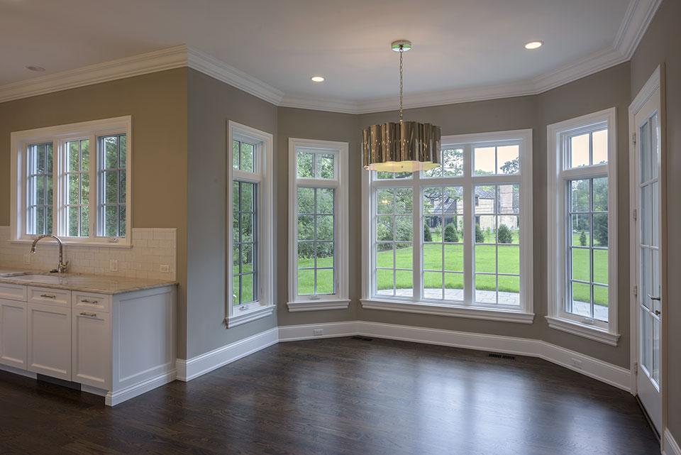 1205-Pleasant-Glenview - Dining Room - Globex Developments Custom Homes