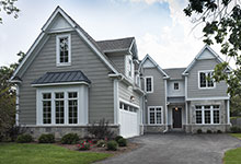 1205-Pleasant-Glenview - Globex Developments Custom Homes
