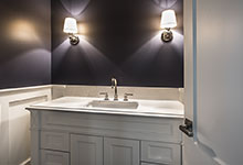1205-Pleasant-Glenview - Bathroom Vanity, Second Floor - Globex Developments Custom Homes