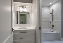 1205-Pleasant-Glenview - Bathroom Vanity - Globex Developments Custom Homes