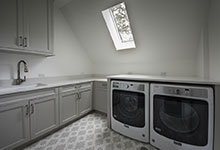 1205-Pleasant-Glenview - Laundry Room - Globex Developments Custom Homes