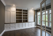 1205-Pleasant-Glenview - Office - Globex Developments Custom Homes