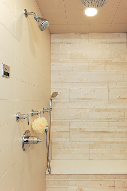 1206-Raleigh-Glenview - Master-Bath-Shower - Globex Developments Custom Homes