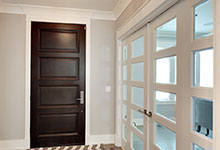1206-Raleigh-Glenview - Entry Doors - Globex Developments Custom Homes