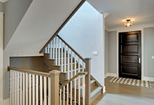 1206-Raleigh-Glenview - Entryway - Globex Developments Custom Homes