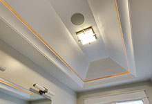 1206-Raleigh-Glenview - Master Bath Ceiling Detail - Globex Developments Custom Homes