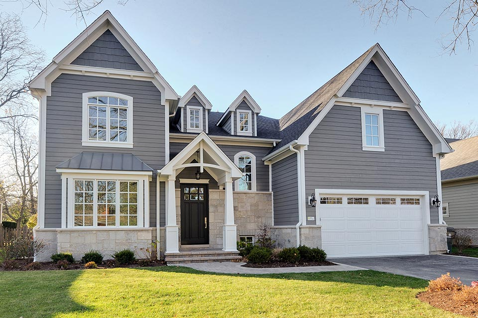 1216-Raleigh-Glenview - House-Angel-View - Globex Developments Custom Homes