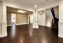 1216-Raleigh-Glenview - Interior View - Globex Developments Custom Homes