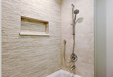 1216-Raleigh-Glenview - JackJill Shower Detail - Globex Developments Custom Homes