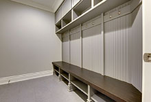 1216-Raleigh-Glenview - Mudroom - Glenview Haus Gallery