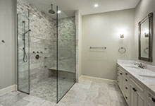 1233-Heather-Lane-Glenview - Master Bathroom - Globex Developments Custom Homes