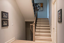 1233-Heather-Lane-Glenview - Stairs - Globex Developments Custom Homes