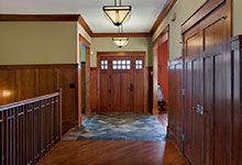 14-Casa - Entry Doors - Globex Developments Custom Homes