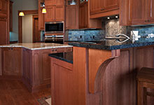 14-Casa - Kitchen - Globex Developments Custom Homes