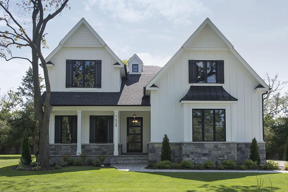 1429-Pleasant-Glenview - Globex Developments Custom Homes