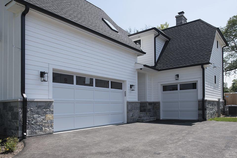 1429-Pleasant-Glenview - Hormann-Garage-Doors - Garage Door Gallery
