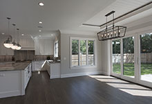 1429-Pleasant-Glenview - Breakfast Area - Globex Developments Custom Homes