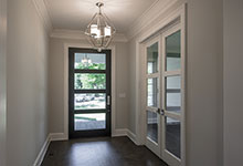 1429-Pleasant-Glenview - Entry Doors - Globex Developments Custom Homes