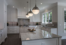 1429-Pleasant-Glenview - Kitchen - Globex Developments Custom Homes