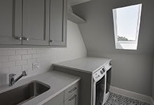 1429-Pleasant-Glenview - Laundry - Globex Developments Custom Homes