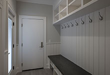 1429-Pleasant-Glenview - Mudroom - Globex Developments Custom Homes