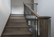 1429-Pleasant-Glenview - Staircase - Globex Developments Custom Homes