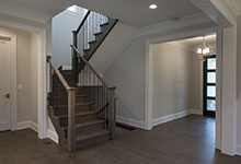 1429-Pleasant-Glenview - Stairs - Globex Developments Custom Homes