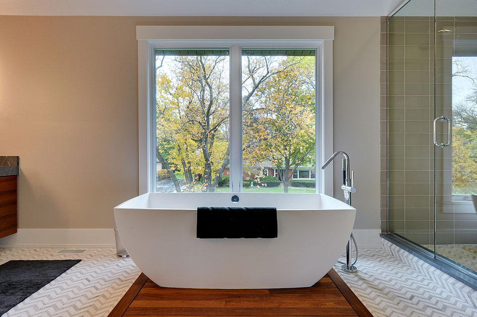 1431-Meadow-Glenview - Master-Bath - Globex Developments Custom Homes