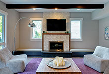1431-Meadow-Glenview - Family Room Seating Area - Globex Developments Custom Homes
