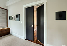 1431-Meadow-Glenview - Master Bath Entry Door - Globex Developments Custom Homes