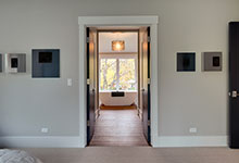 1431-Meadow-Glenview - Master Bath Entry - Globex Developments Custom Homes