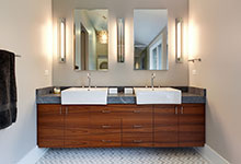 1431-Meadow-Glenview - Master Bathroom Vanity - Globex Developments Custom Homes