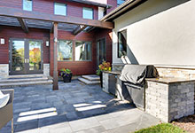 1431-Meadow-Glenview - Patio Walkway - Globex Developments Custom Homes