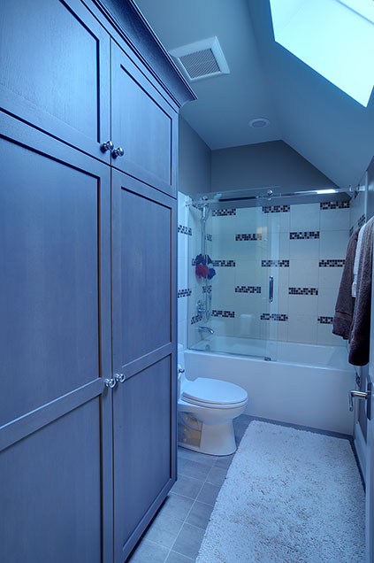1444-Greenwood-Deerfield - bathroom-detail-2 - Globex Developments Custom Homes